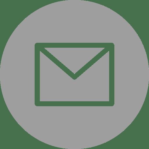 An envelope icon