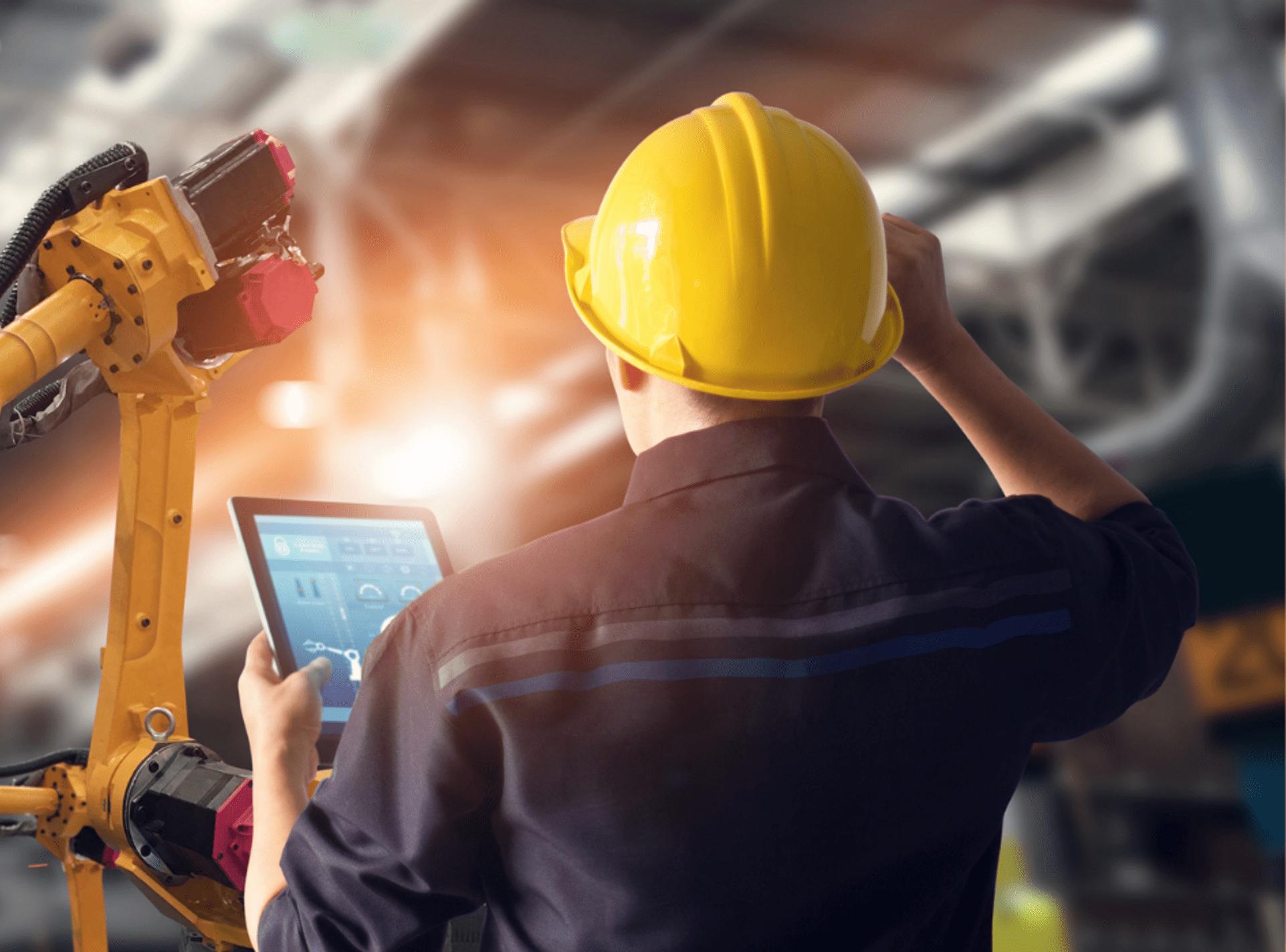 Accruent - Resources - Webinars - Maintenance Intelligence - Wie digital ist Ihre Instandhaltung? - Hero