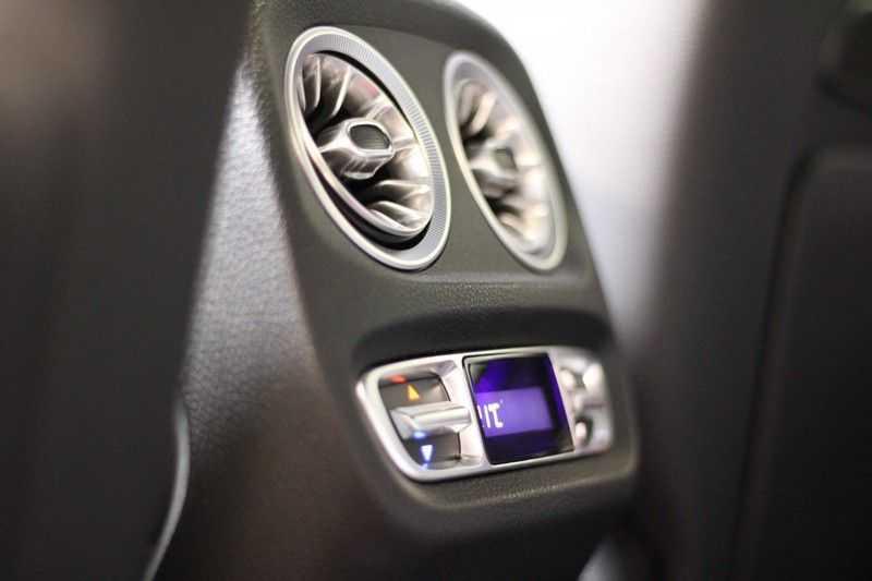 Mercedes-Benz G-Klasse 63 AMG Zeer kompleet! direct leverbaar! afbeelding 23