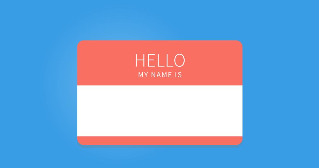 webshop navn