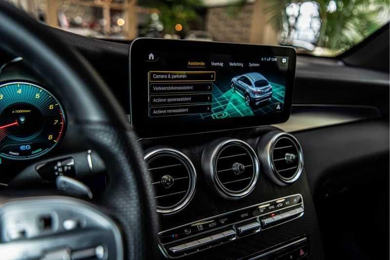 Mercedes-Benz GLC Coupé 300 4MATIC   360° camera   Panorama   Widescreen   Keyless afbeelding 20