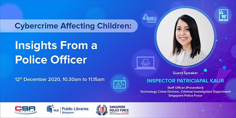Cybercrime Affecting Children