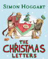 The round robin letters: The ultimate collection of Christmas letters by Simon Hoggart