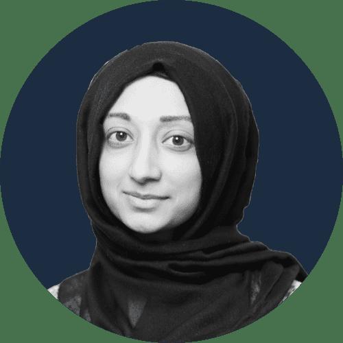 Syeda Zahra Ali