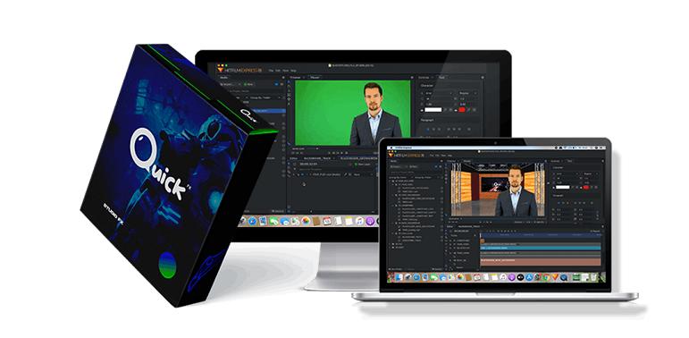NO. #1 Quick Studio FX Review 2021 With [$30000 Bonuses]