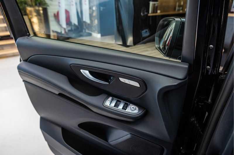 Mercedes-Benz V-Klasse VIP BUS 250d afbeelding 20