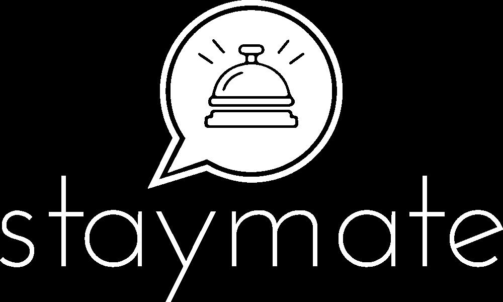 Staymate Logo