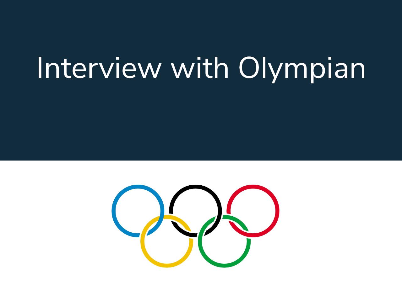 Road to the Olympics – Agate Rašmane