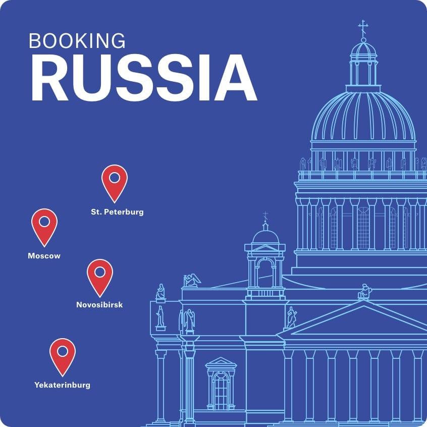 BMR Booking