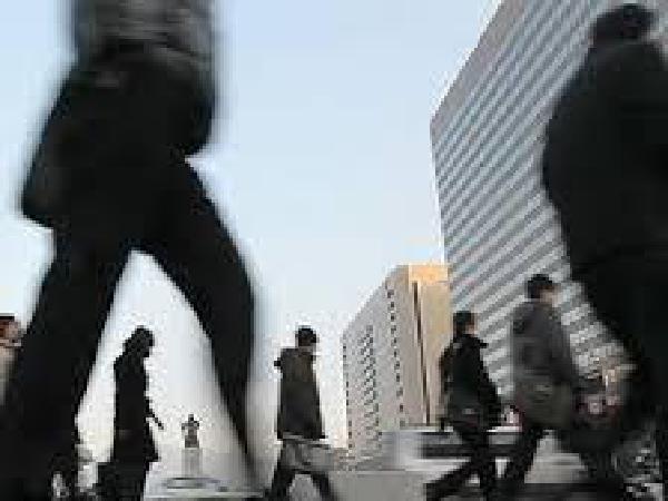 경제회복과 고용 호조에 '직장인 이직율' 고조