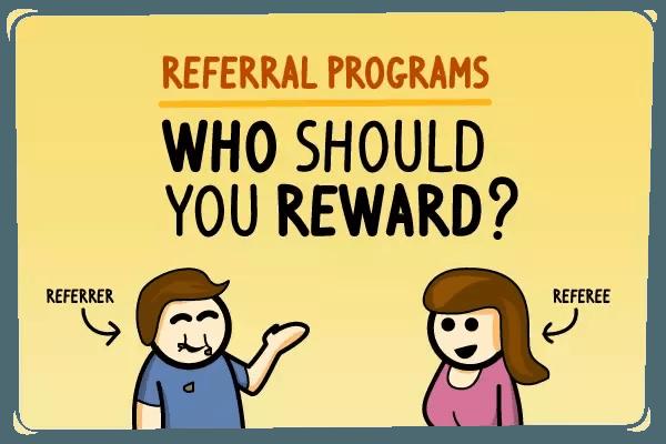 Why you should reward