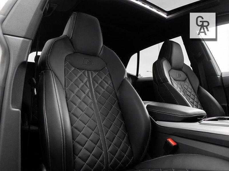 Audi Q8 55 TFSI quattro Pro Line S afbeelding 10