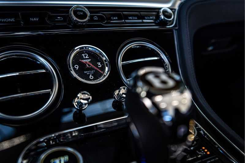 Bentley Continental GTC 6.0 W12 | Dynamic Ride | Comfort Sport | Massage afbeelding 22