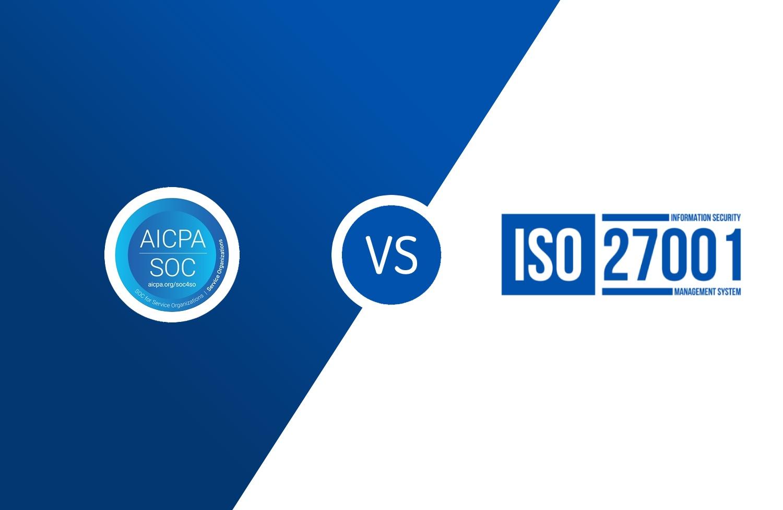 drata soc 2 vs ISO 27001