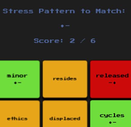 stress out screenshot