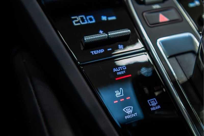 Porsche Cayenne Coupé 4.0 GTS | Head-up-Display | BOSE | Adaptieve luchtvering afbeelding 16