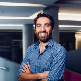 Rolando Campusano G.