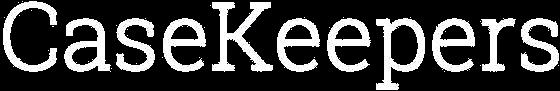 CaseKeepers logo