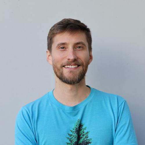 Parker Gindele: Visual Designer