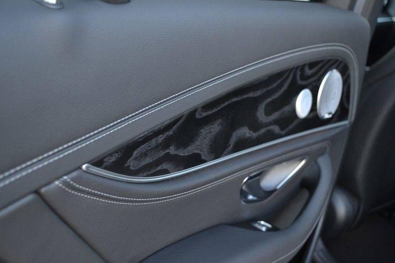 Mercedes-Benz E-Klasse 200 T 184pk AMG-Line El-Dak Night Trekh Widescr Burmester afbeelding 20