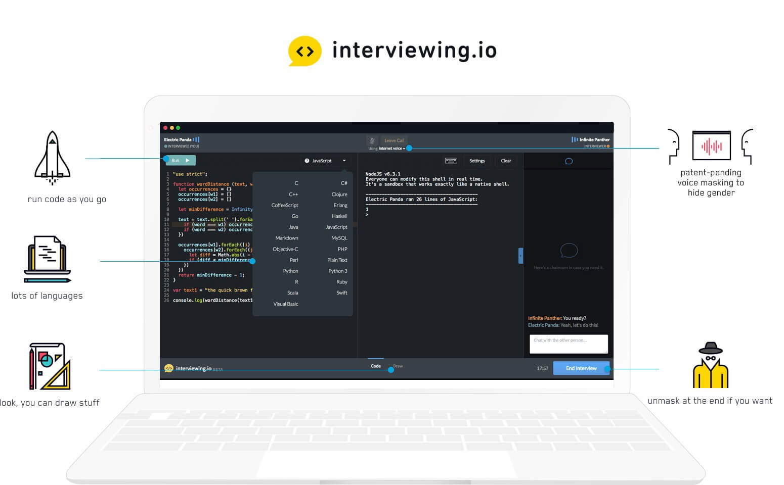 Posts Nushackers Circuit Tracker And Breaker Finder Testers Amazon A Great Resource For Practicing Mock Coding Interviews Would Be Interviewingio Provides Free Anonymous Practice Technical With