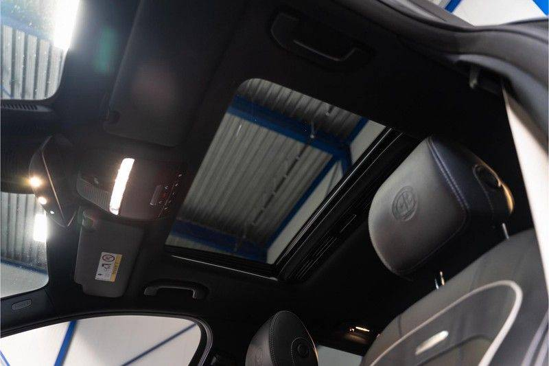 Mercedes-Benz E-Klasse 63 S AMG MB Gar-2jr BTW/Pano/Ceramic/Carbon/Memory/burmester afbeelding 24