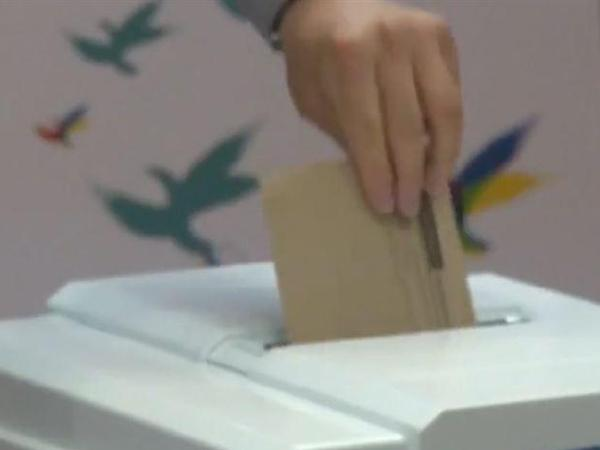 조기대선때 재외국민 투표가능,국회 본회의 통과