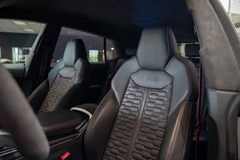 Audi RSQ8 Keramisch B&O Dynamic Plus 4.0 TFSI RS Q8 quattro afbeelding 20
