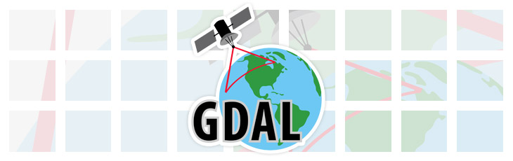 Slicing And Dicing Geodata with GDAL/OGR