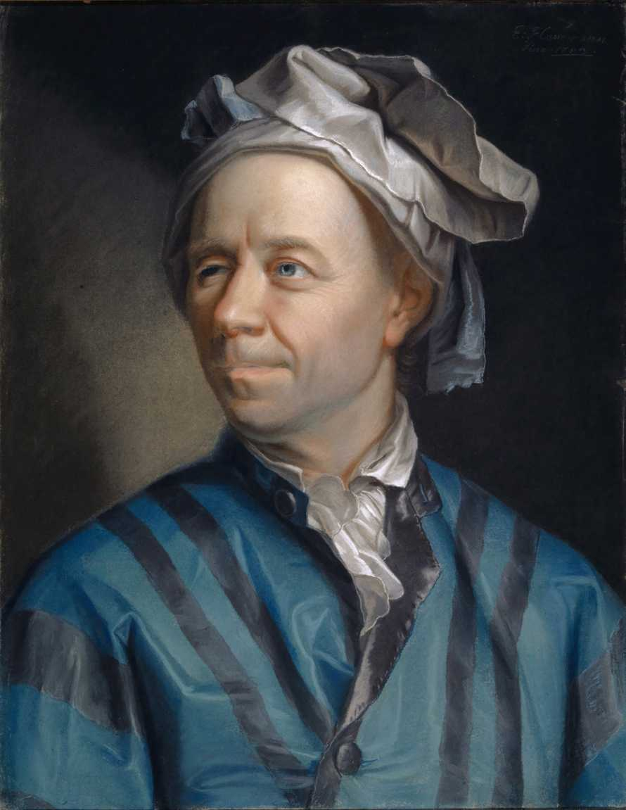 By 1772, Leonhard Euler had proved that 2,147,...