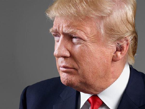 트럼프 국정지지도 39%…역대 최저