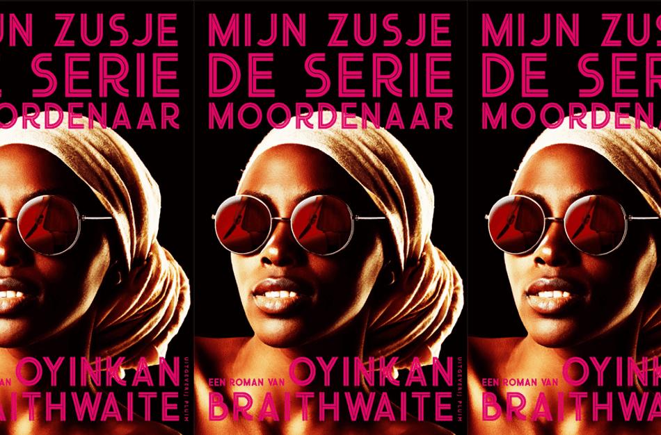 'My Sister, the Serial killer' op de longlist van de Women's prize for fiction