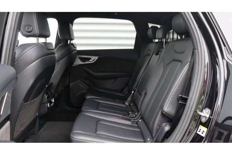 Audi Q7 3.0 TDI quattro Pro Line S Panoramadak, BOSE, Lederen bekleding afbeelding 23