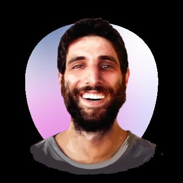 Portrait of Ethan Buchman