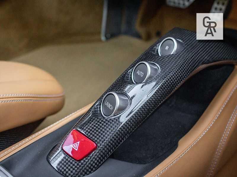 Ferrari 488 3.9 GTB HELE afbeelding 19