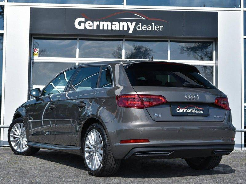 Audi A3 Sportback 1.4 e-tron PHEV Attraction Keyless 17-Inch LED 1e Eig! Clima Cruise Excl.BTW afbeelding 5