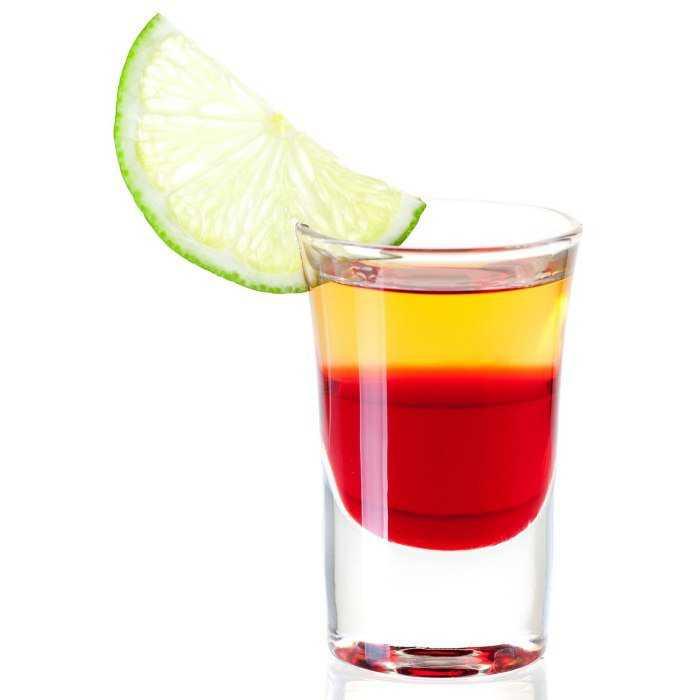 Kool First Aid Cocktail