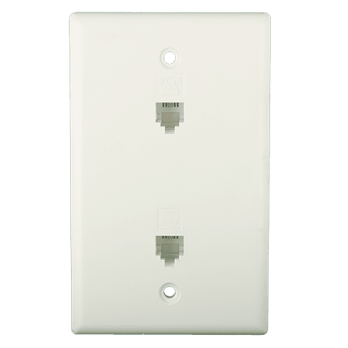Flush Mount VDSL2 Splitter product image