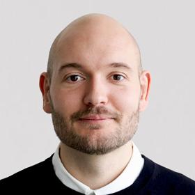 Sebastian Strømberg fra Billy Regnskabsprogram