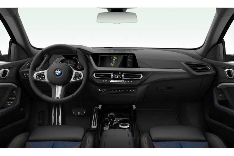 BMW 2 Serie Gran Coupé 218i Corporate Executive M-sport afbeelding 8