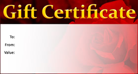 Gift Certificate Template Valentines 05