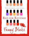 Red for revenge by Fanny Blake