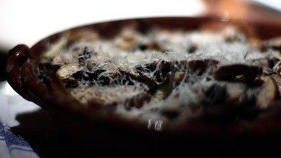 Roasted Mushrooms II 1847