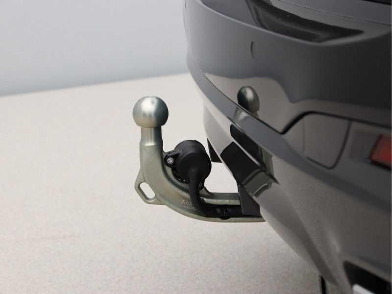 BMW 5 Serie Touring 530d High Exe M-Sport Face-lift ! afbeelding 24