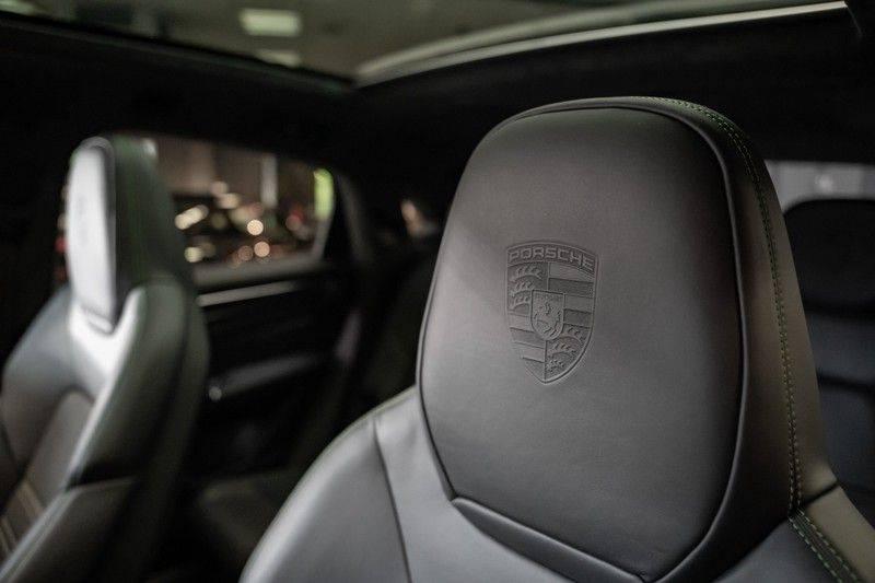 Porsche Cayenne Coupé Hybrid Sport Design Porsche Exclusive 3.0 E-Hybrid afbeelding 10