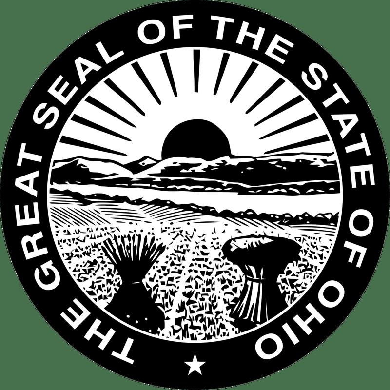 logo of State of Ohio