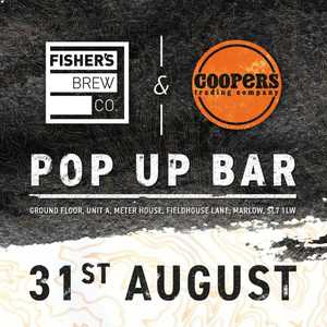 New pop up on 31st August at the super cool Coopers Trading Company. Join us for a night of music, great food and local craft beer.  Read more about Coopers story and check out their venue below: http://ow.ly/vmry50vgVlO  Let's see out August in style! 🍻