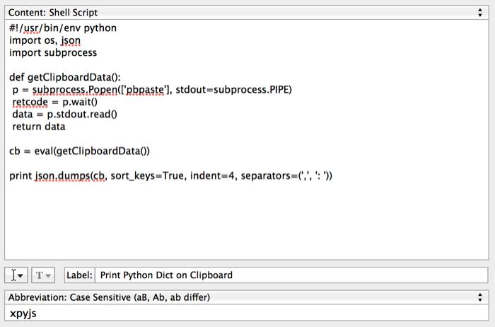 Quickly Converting Python Dict to JSON   tdhopper com