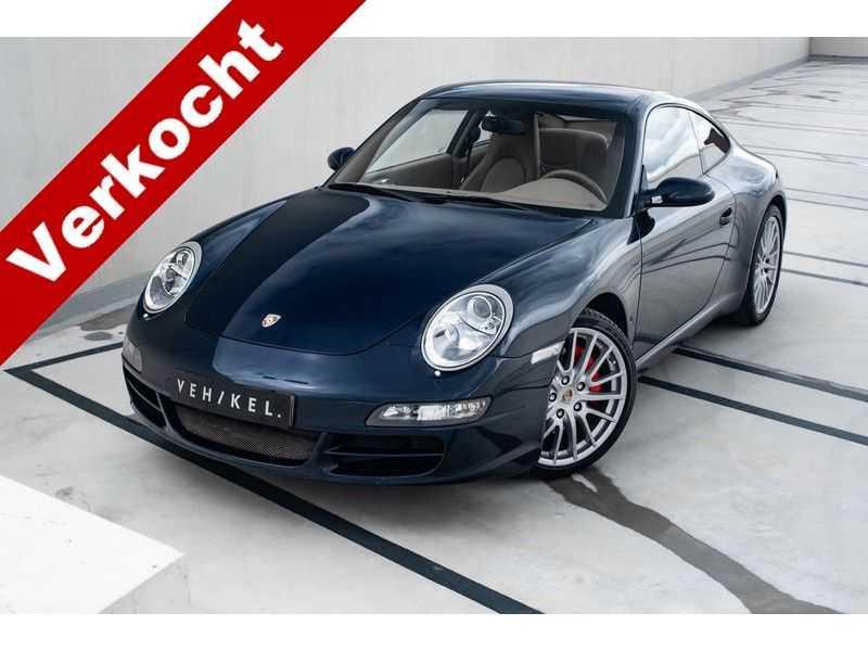 Porsche 911 3.8 Carrera S // Handgeschakeld | Youngtimer afbeelding 17