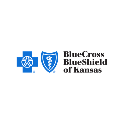 logo for blue cross blue shield kansas city